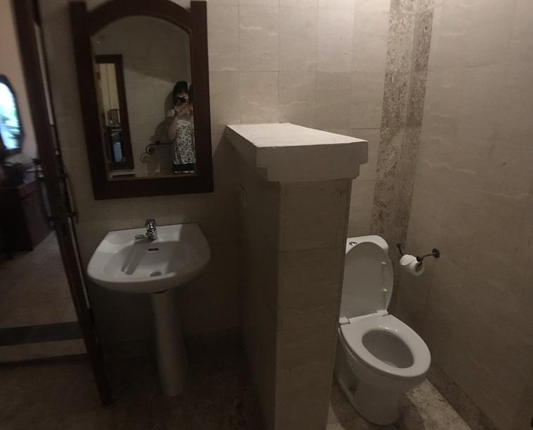 チェンプルン サリ ホテル ウブド